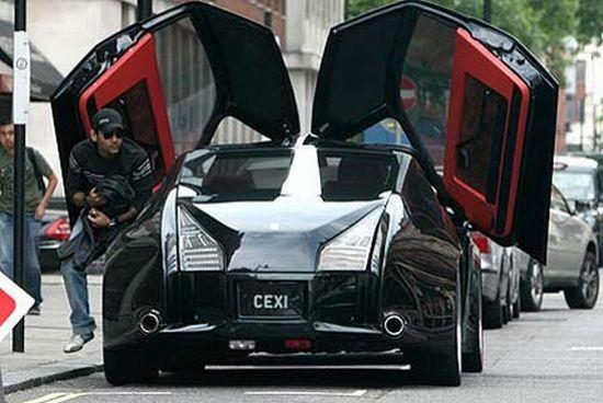 Rolls Royce Silver Spirit Mkiv Dc Designs Rolls Royce