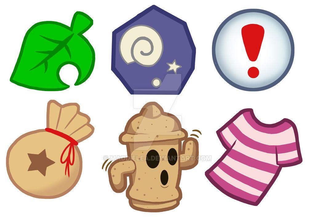Animal Crossing By Maddielea Animal Crossing Characters Animal