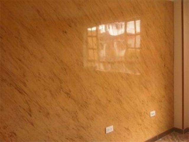 Francisco pintor pintores baratos en marbella alisar paredes y techos de habitaciones en - Pegamento de escayola para alisar paredes ...