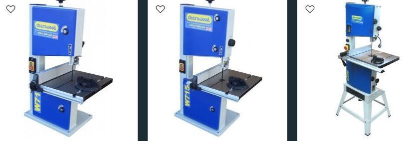 Find great deals on Snainton Woodworking for Record Power #Bandsaw in Power Band Saws. Shop Now!