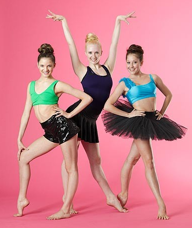 Pin On The Dancers Who Inspire Us