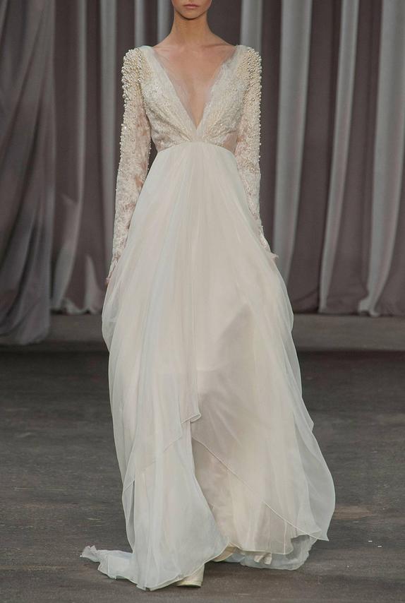 wedding dresses women over 40 | Wedding