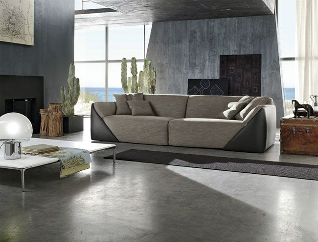 Lagoon Leather Sofa Bed And Armchairs Luxury Sofa Living Room Sofa Design Furniture