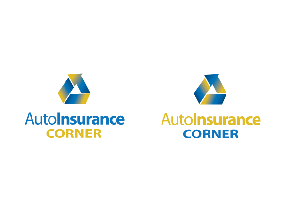 New logo wanted for Auto Insurance Corner by sydhero
