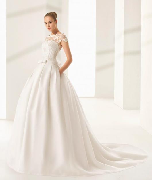 Rosa Clara Dallas Gown Wedding Dresses Dallas Wedding Gowns Lace Wedding Dresses