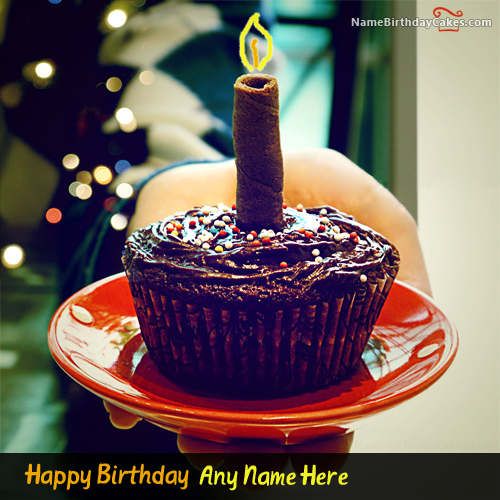 Write Name On Superb Birthday Wish For Everyone Picture