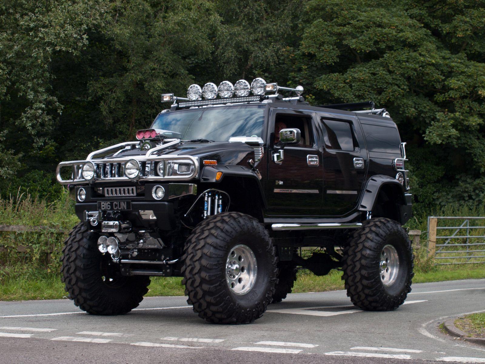 B16 Cun Hummer H2 Hummer H2 Hummer Hummer Cars