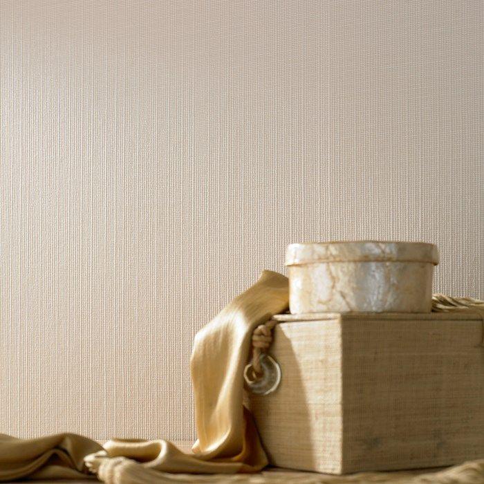 Barley Cream Wallpaper by Graham and Brown Colour Spotlight Cream