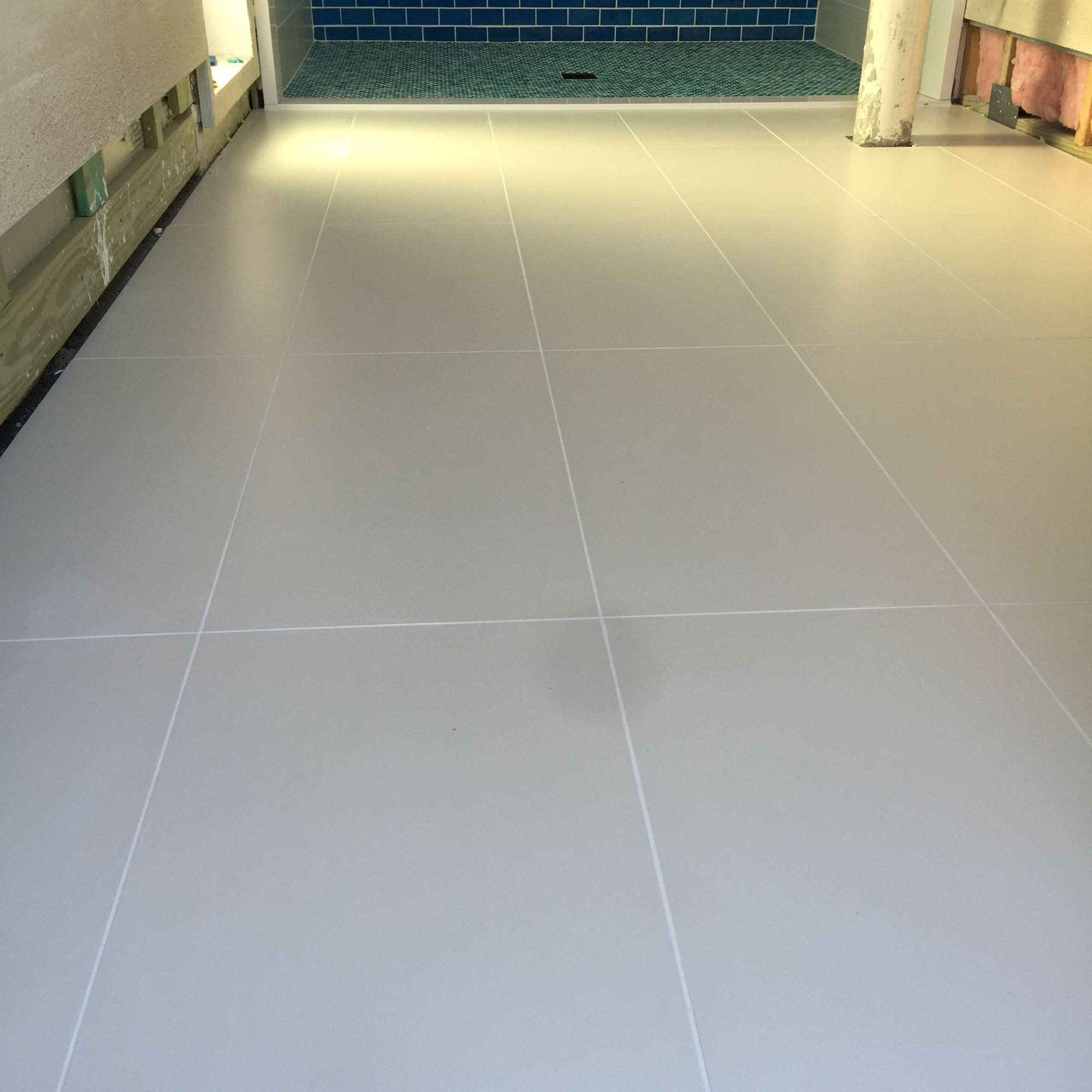 12x24 rectified porcelain tile