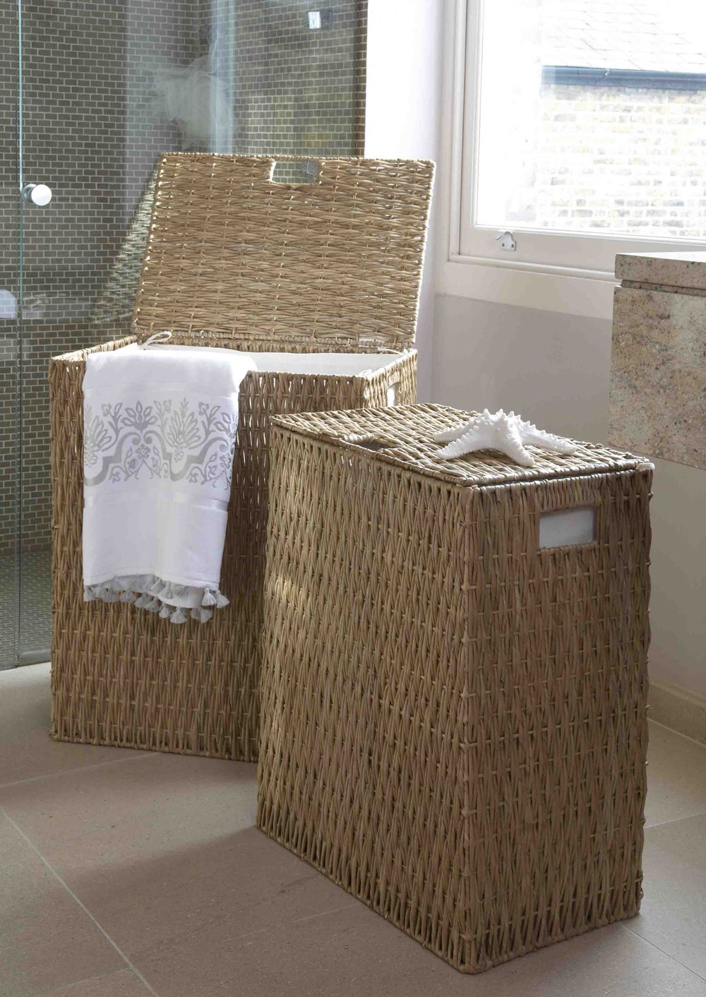 Pf Lau091 Jpg 1 000 1 412 Pixels Laundry Room Baskets Laundry