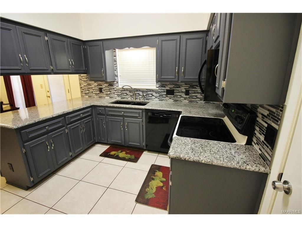 The Primrose Hampstead Living Montgomery Al New House Plans New Homes Custom Cabinetry