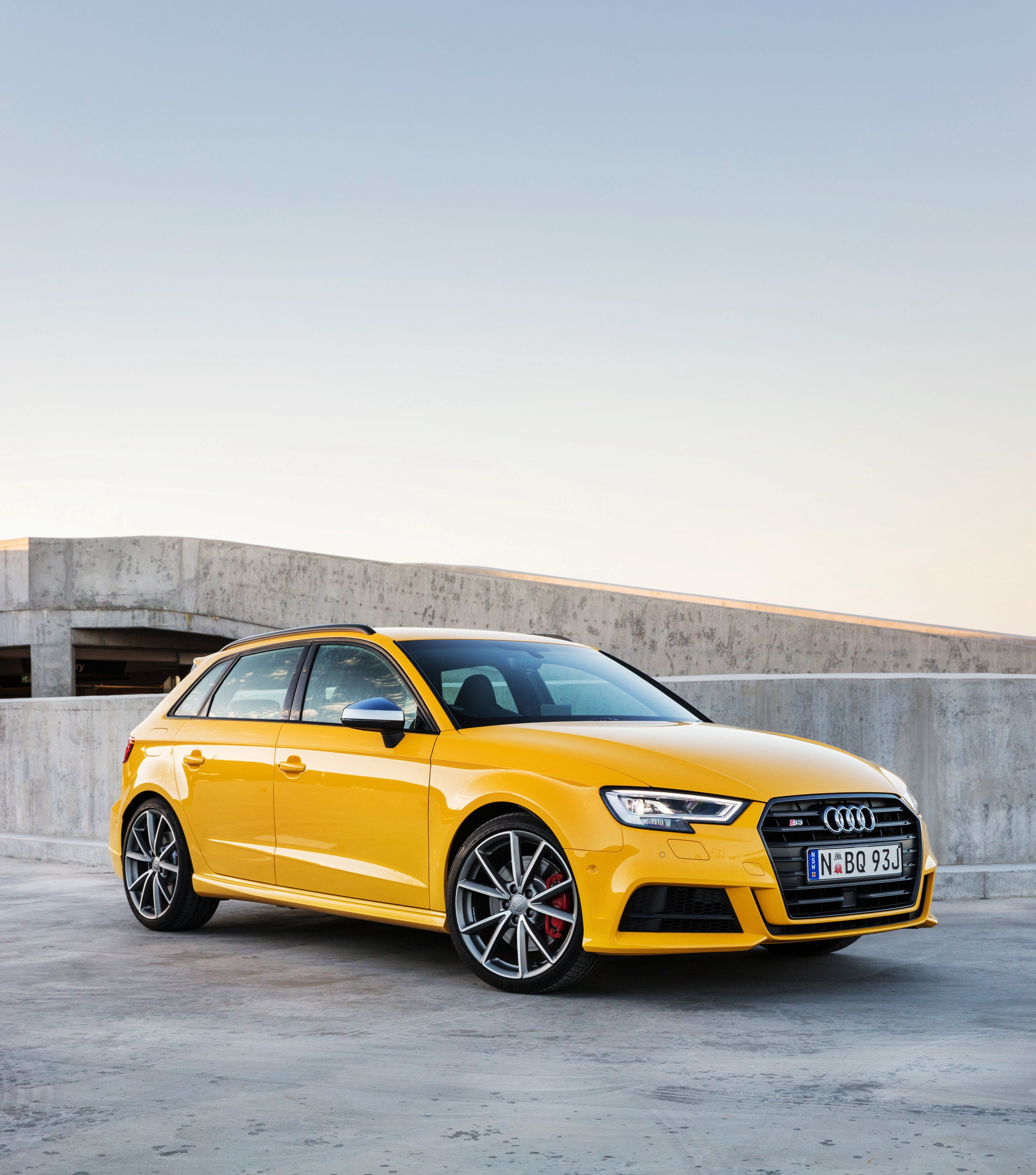 Audi S3 Sportback 2016 Audi, Audi a3 sportback, Audi rs3