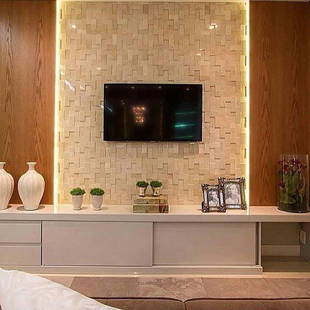 Revestimento 3d cozinha pesquisa google sala for Revestimento 3d sala de estar