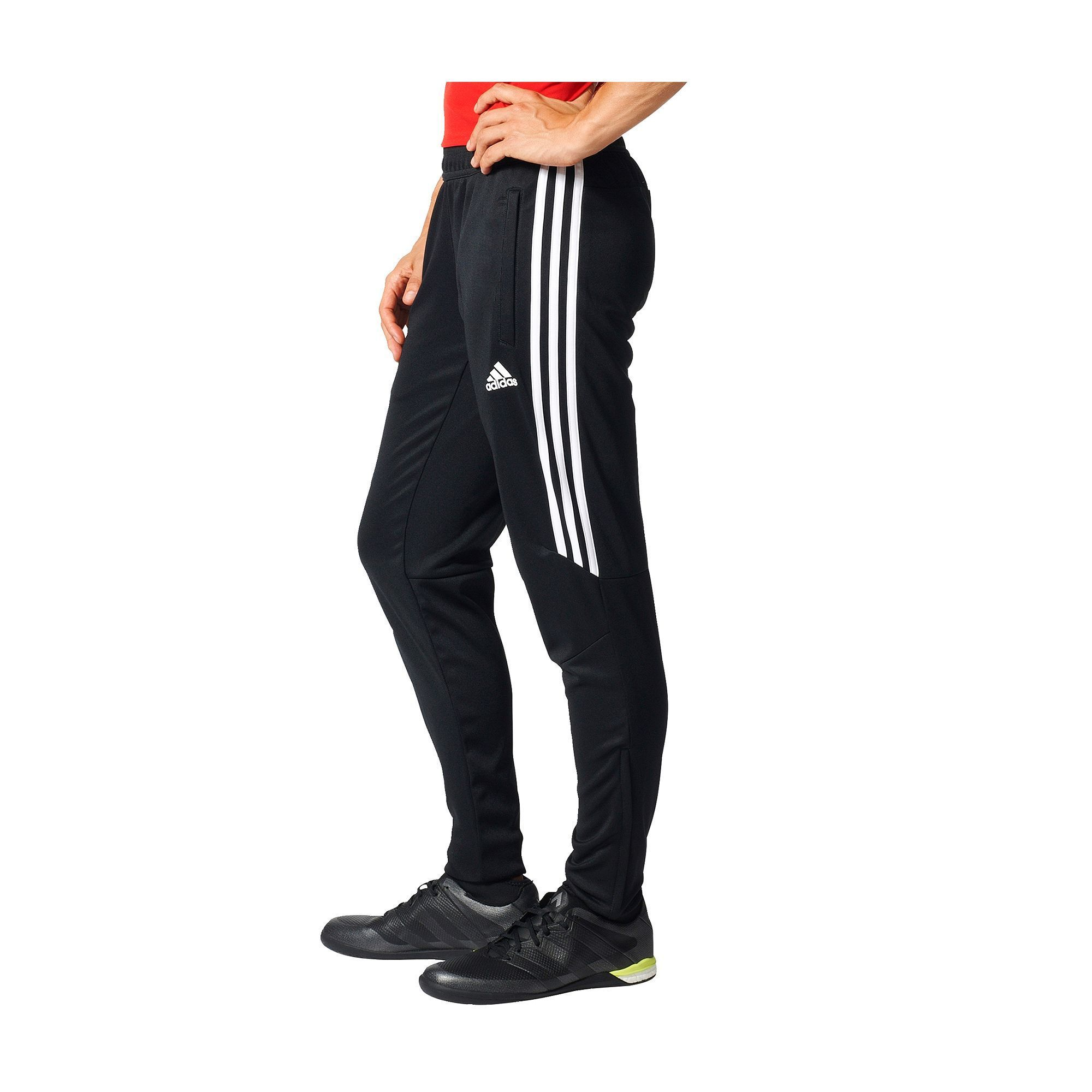 Women's adidas Tiro 17 Training Midrise Pants in 2019