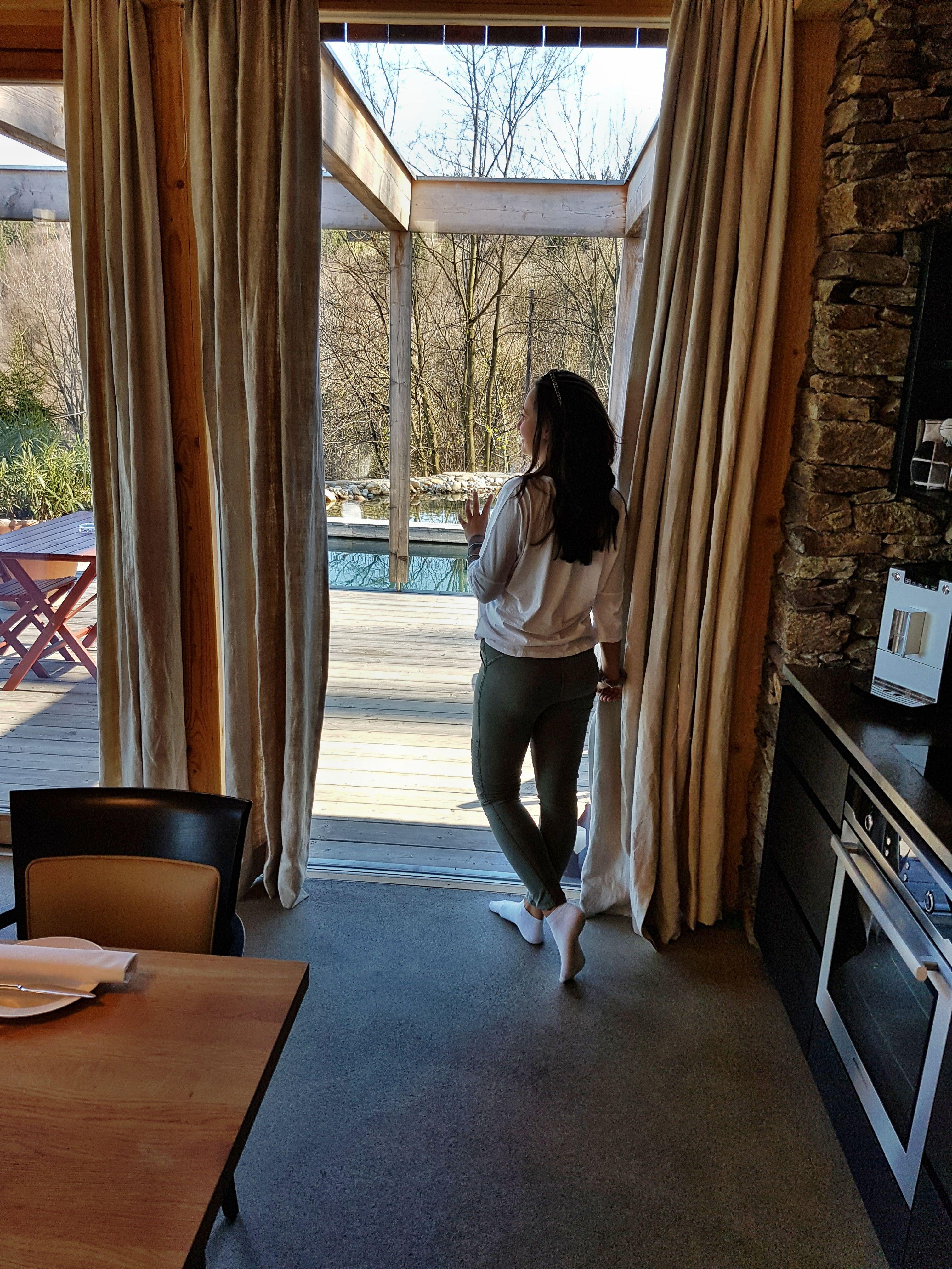 Ruhe pur! Das PURESLeben Ferienhaus in der Steiermark