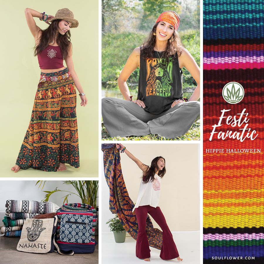 Hippie Outfits Diy Hippie Outfit Ideas Soul Flower Blog Hippie Outfits Festival Clothing Hippie Diy Summer Clothes