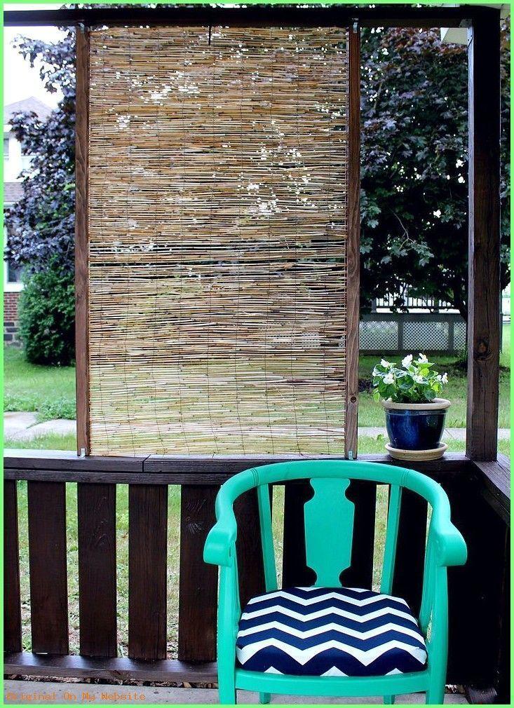Displayschutz Garden DIY Outdoor Privacy Screen