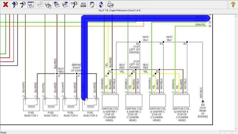 18 1nz Engine Wiring Diagram