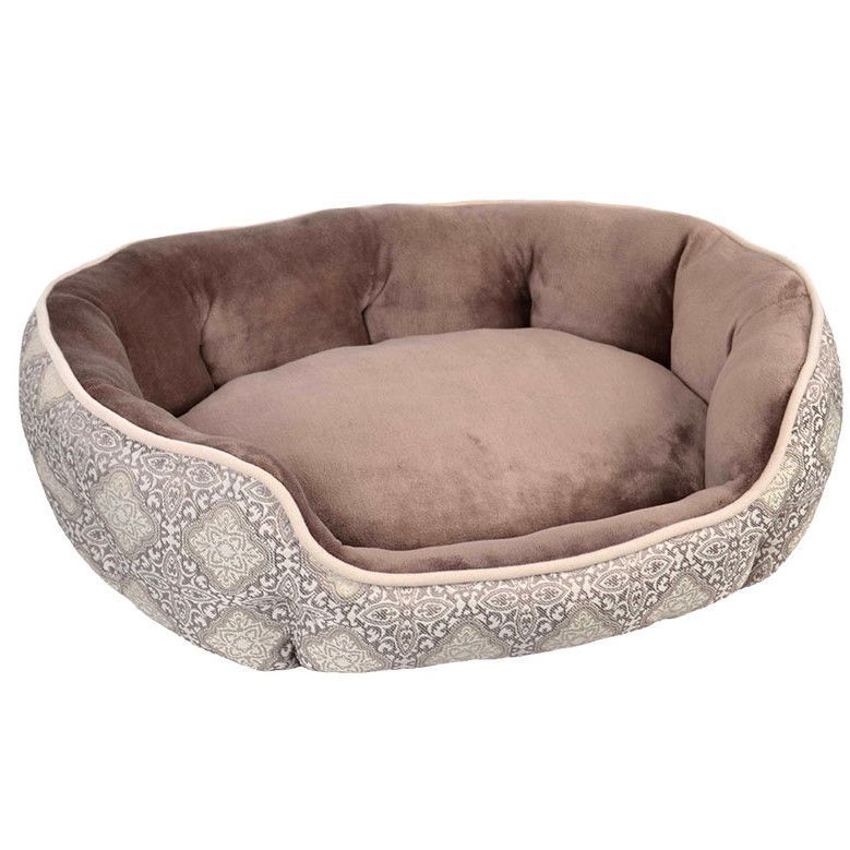 Portugal Oval Dog Bed Dog Bed Pet Bed Luxury Pet Beds