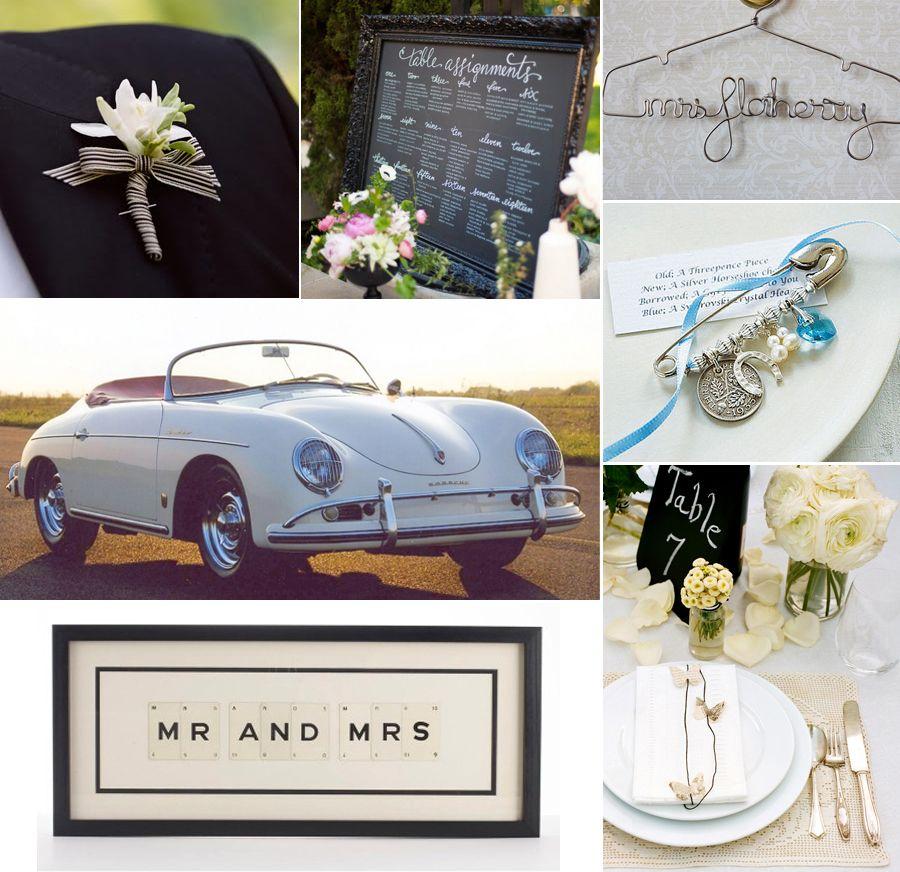 wedding picture board ideas - Pin it Like Image