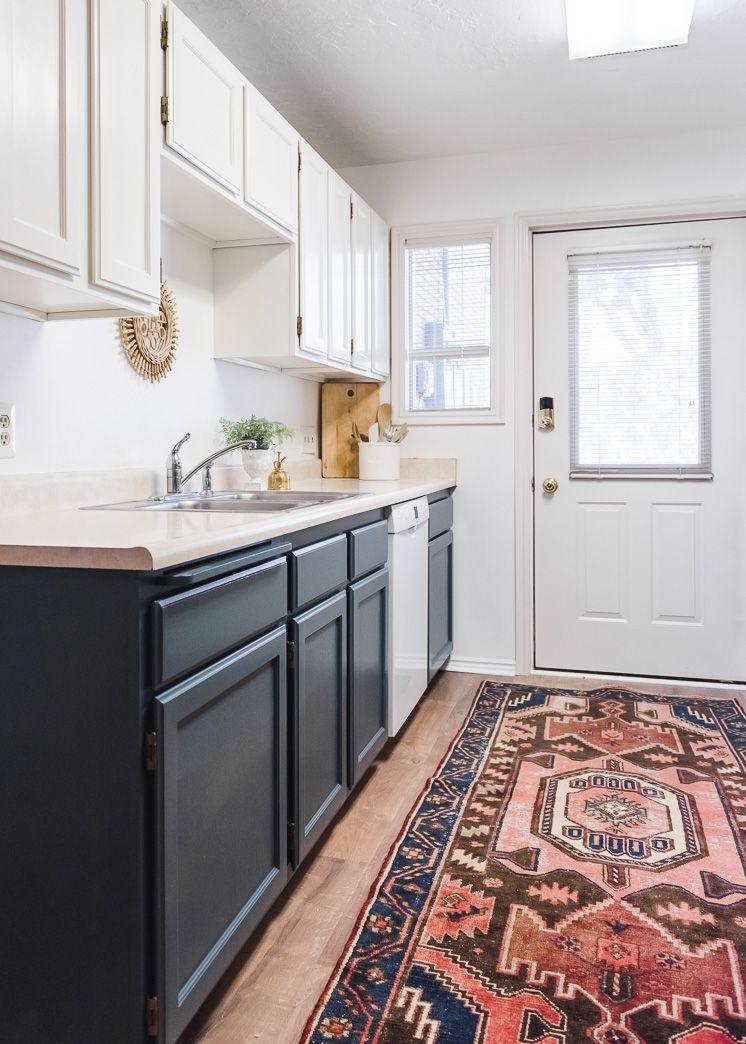 Farbige meine Küche, um mir beim Kochen zu helfen | Diy Projekte ...