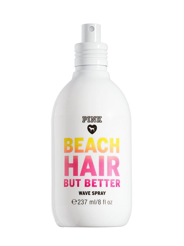 0e744d222a3d9 Beach Hair But Better - PINK - Victoria's Secret | Beauty Blvd. in ...