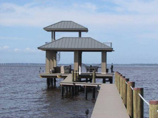 dock design idea - Home and Garden Design Idea\'s | Design ...