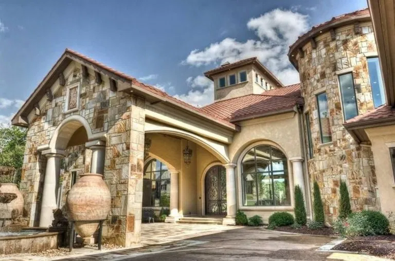 28 The Best Classic Exterior Design Ideas Luxury Look In 2020 Mediterranean Homes Luxury Homes Exterior Mediterranean House Plans