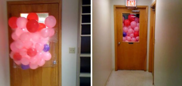 22 Of The Funniest Office Pranks Ever Pulled Off On Unsuspecting Coworkers