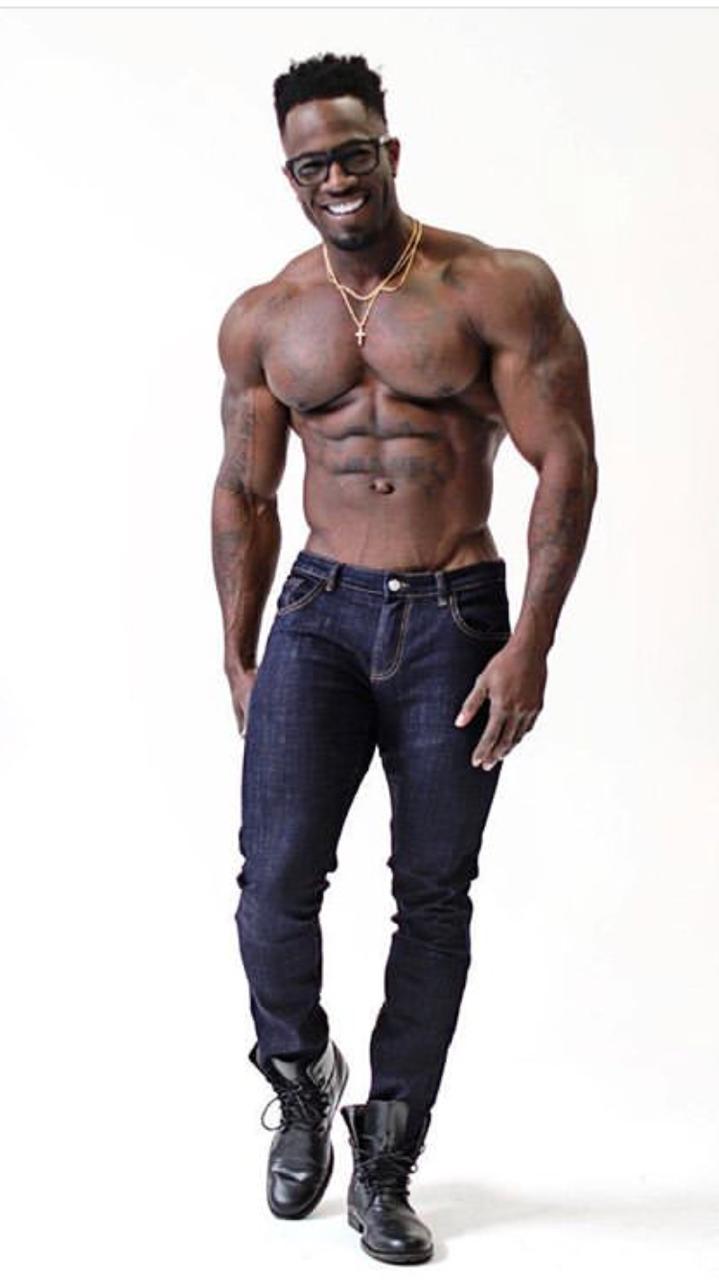 Sexy Black Men Baltimore Images