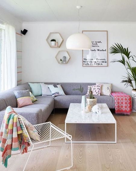 Beautiful Minimalist Home Decor On A Budget 930 Living Room Decor