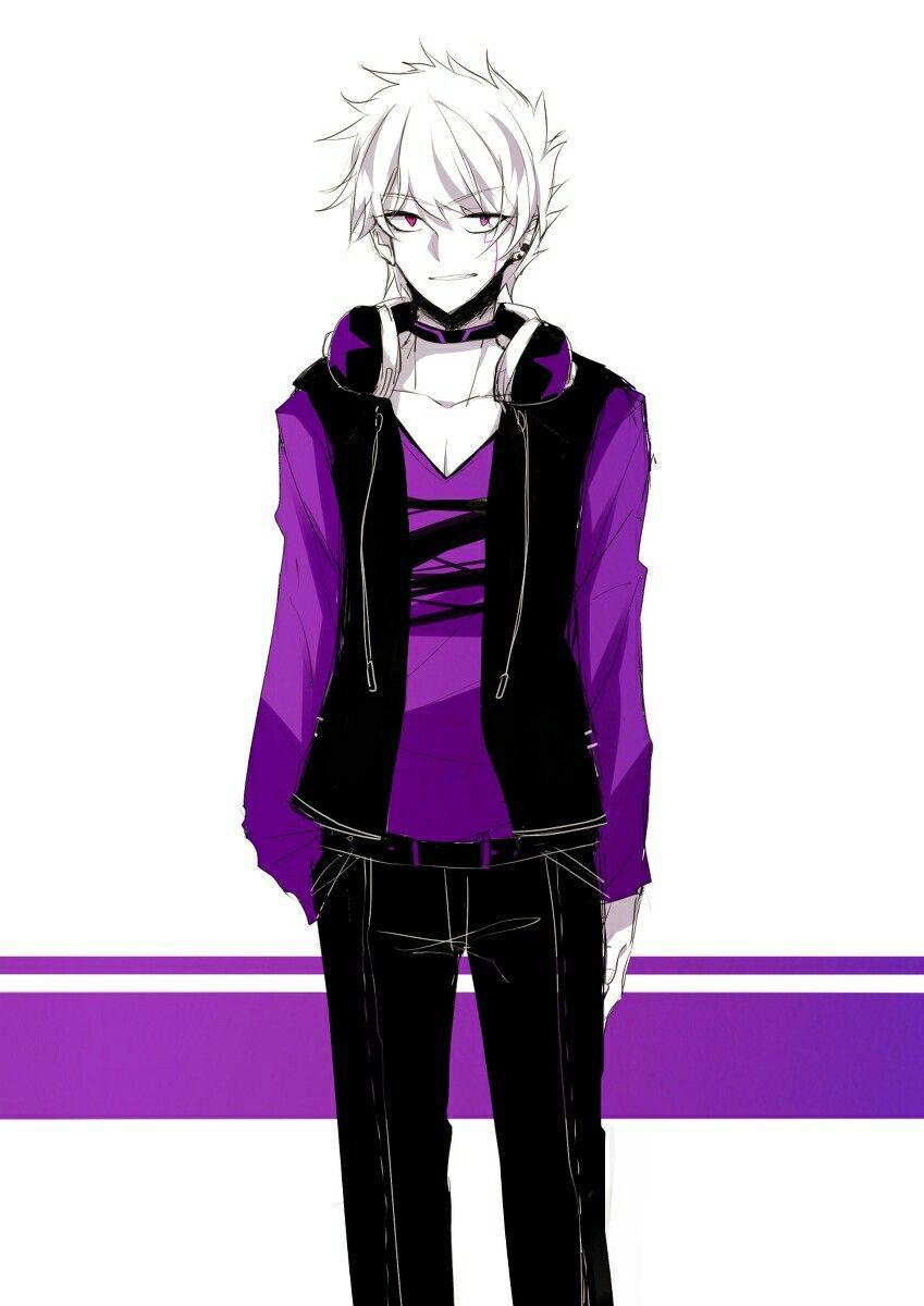 Lunaric Psyker #elsword   Elsword   Pinterest   Chicos de anime y Chicas