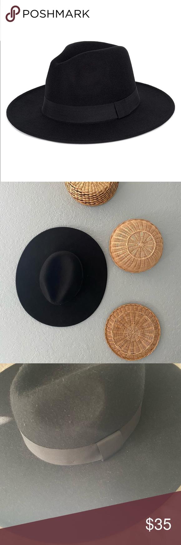 Zara Panama Hat Panama Hat Fedora Hat Men Hats