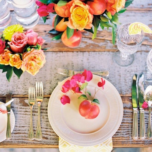 Miss Manners 2.0 here to help you commit five table setting tricks to memory #EtiquetteFetish
