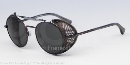 2552b7dd0 Emporio Armani EA2017Z Sunglasses - I find these fascinating with the side  shields.