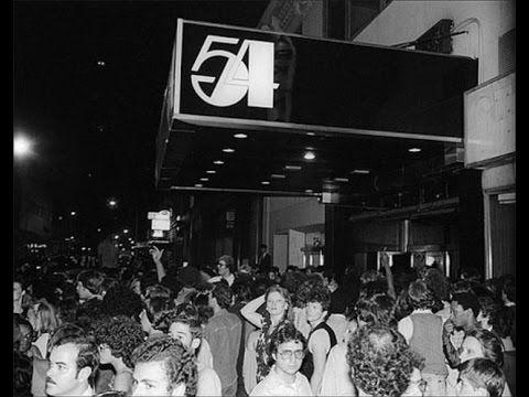 Studio 54 - Documentary complete - YouTube