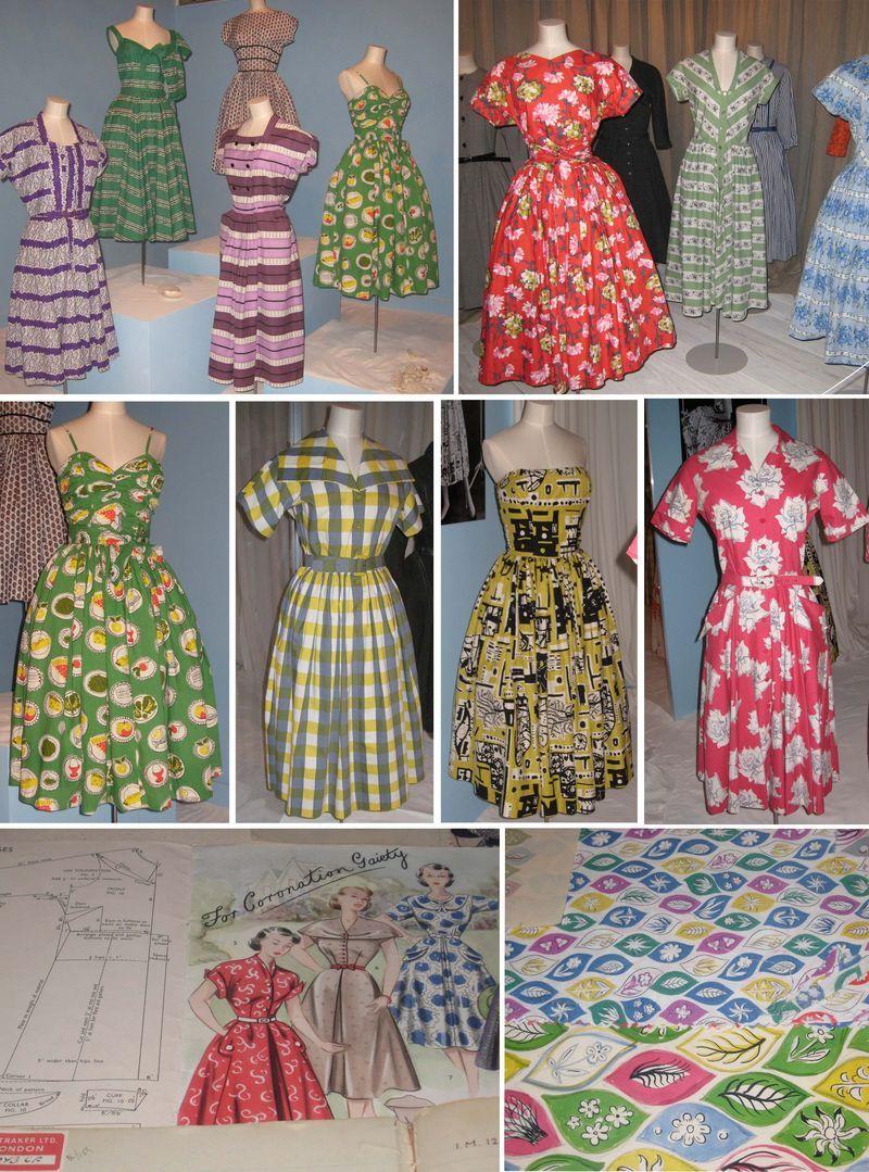 Horrockses Fashions Fashion 1950s Inspired Fashion Vintage Outfits