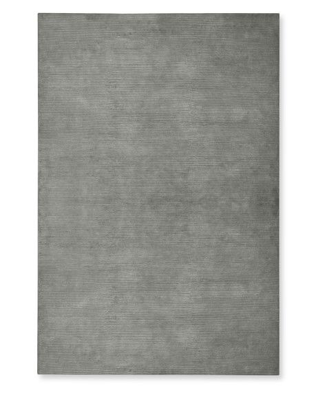 Textured Solid Rug 8x10 Graphite Rugs Solid Rugs