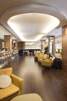 Award winning Kährs floor specified at Edinburgh's Hotel of the Year | Kährs | Archello