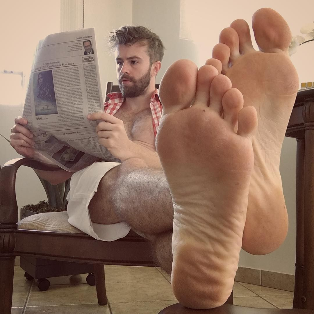 big cock gay footfetish
