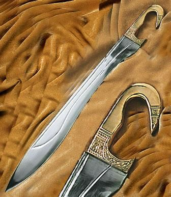 Imperium Ancient Armory Greek Weapons | For the love of swords ...