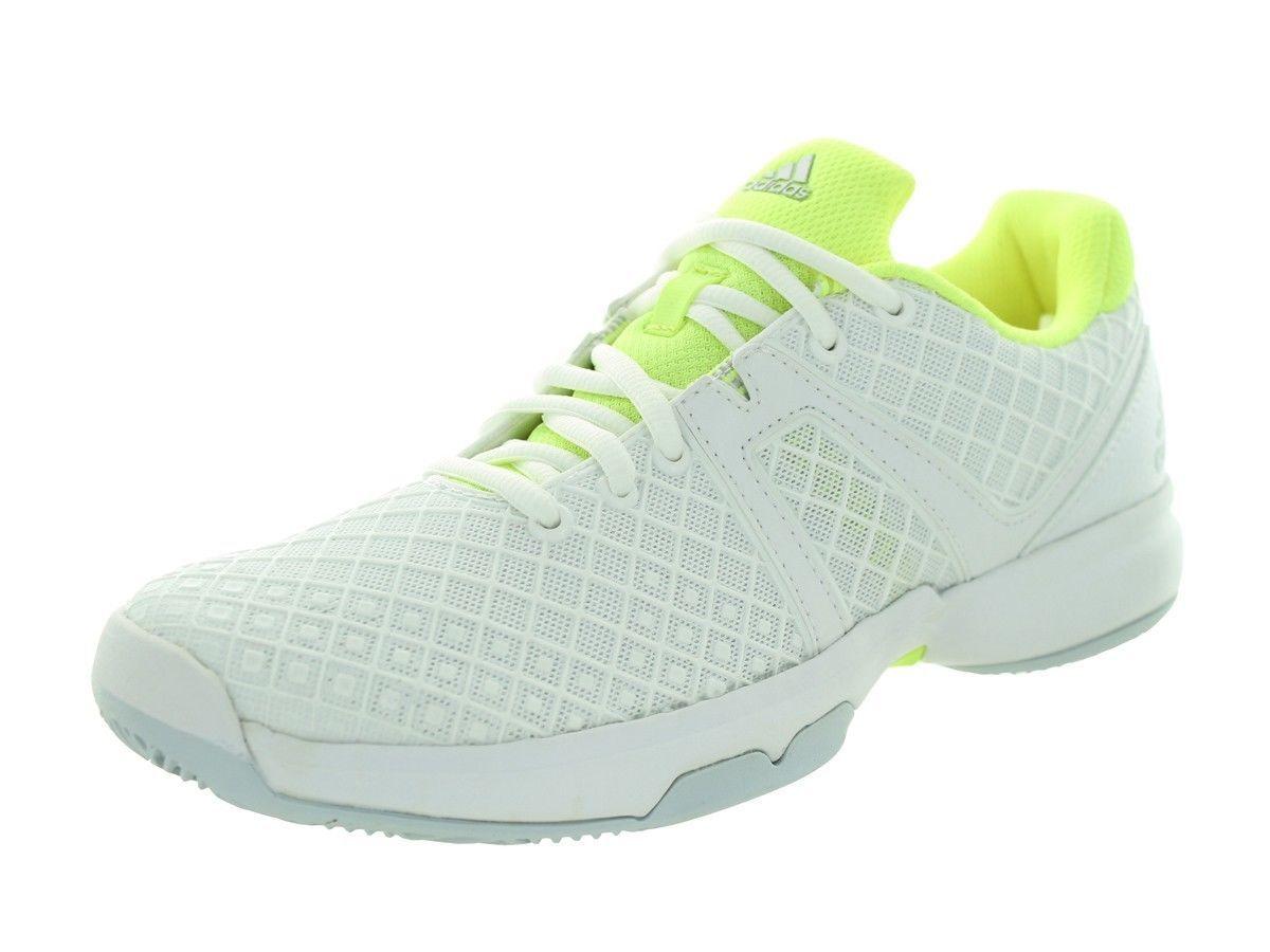 Adidas Sonic Allegra Womens White Running Trainers UK 7 - 7.5