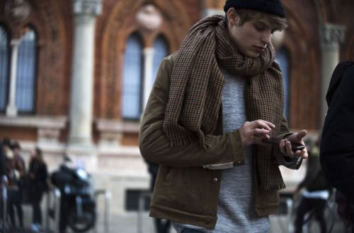 Men's Jacket Inspiration I recently bought my new... | MenStyle1- Men's Style Blog