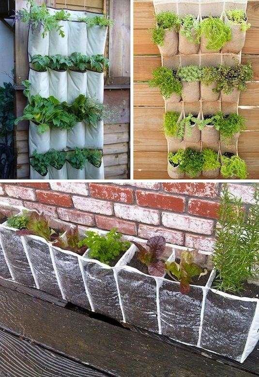 Balkon Aufbewahrung schuhorganiser zu aufbewahrung pflanzen garden