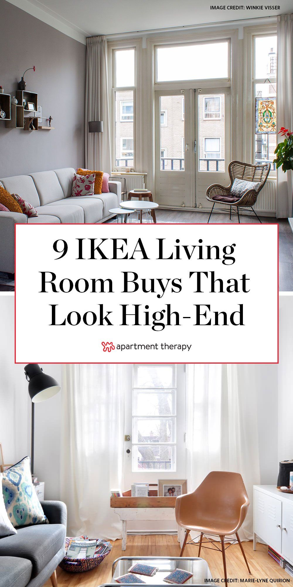 Ikea Living Room Packages