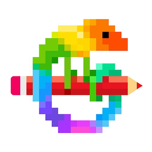 Pixel Art Color By Number 4 7 Apk Mod Unlimited Money Pixel Art Art Apps Pixel