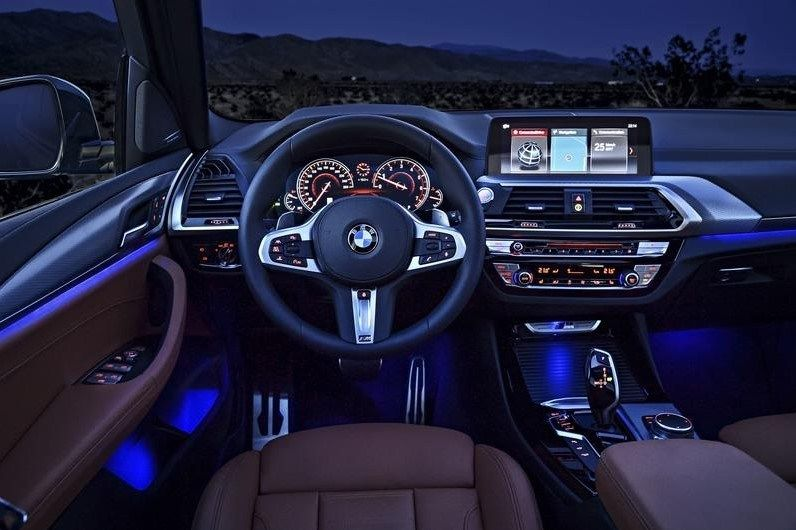 2020 Bmw X8 Preview Prices And Competitors With Images Bmw