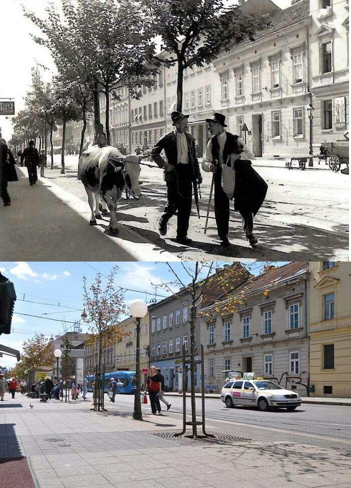 Draskoviceva Zagreb Croatia Croatian