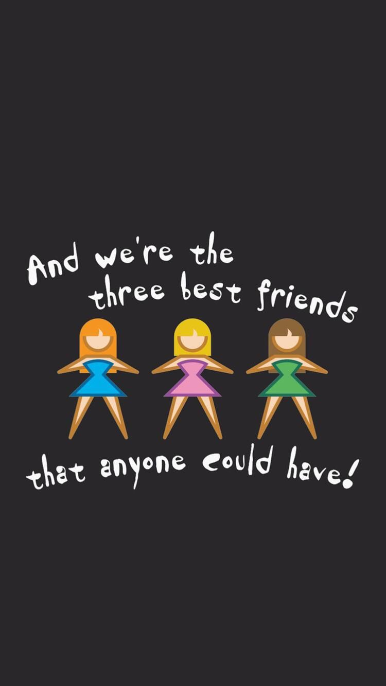 Best Friends Wallpapers Quotes Beat Qoutes Dating Wall Papers Bestfriends Quotations