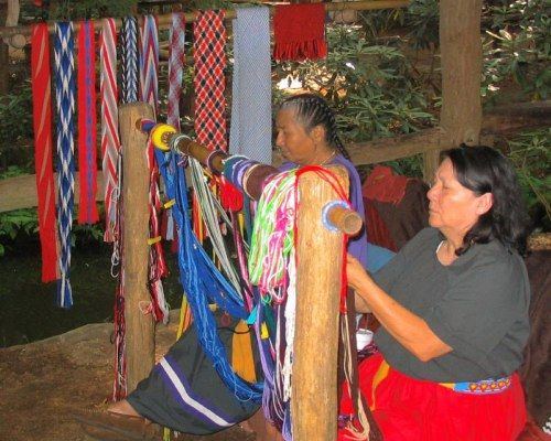 Cherokee Indian Tribe | CHEROKEE CABINS NC SMOKY MOUNTAINS BRYSON ...